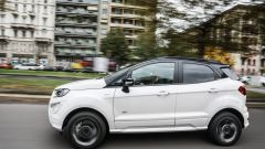 Ford Ecosport 2018: esiste il perfetto SUV compatto? - Immagine: 41