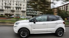 Ford Ecosport 2018: esiste il perfetto SUV compatto? - Immagine: 42