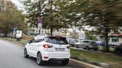 Ford Ecosport 2018: esiste il perfetto SUV compatto? - Immagine: 43