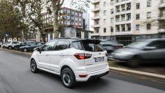 Ford Ecosport 2018: esiste il perfetto SUV compatto? - Immagine: 44