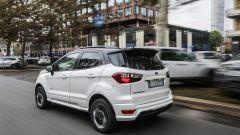 Ford Ecosport 2018: esiste il perfetto SUV compatto? - Immagine: 45