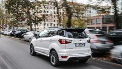 Ford Ecosport 2018: esiste il perfetto SUV compatto? - Immagine: 46
