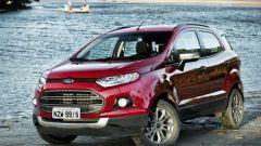 Ford EcoSport, debutto in Brasile - Immagine: 4