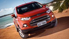 Ford EcoSport, debutto in Brasile - Immagine: 12