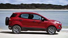 Ford EcoSport, debutto in Brasile - Immagine: 14