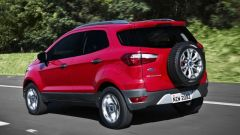 Ford EcoSport, debutto in Brasile - Immagine: 15