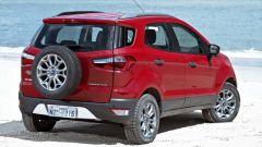 Ford EcoSport, debutto in Brasile - Immagine: 16