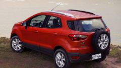Ford EcoSport, debutto in Brasile - Immagine: 17