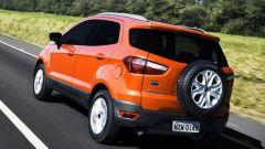 Ford EcoSport, debutto in Brasile - Immagine: 3