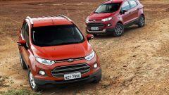 Ford EcoSport, debutto in Brasile - Immagine: 10