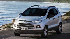 Ford EcoSport, debutto in Brasile - Immagine: 5