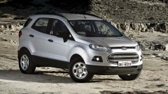 Ford EcoSport, debutto in Brasile - Immagine: 6