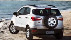 Ford EcoSport, debutto in Brasile - Immagine: 7
