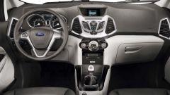 Ford EcoSport, debutto in Brasile - Immagine: 18