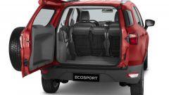 Ford EcoSport, debutto in Brasile - Immagine: 8