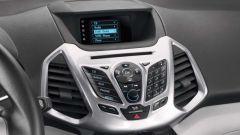 Ford EcoSport, debutto in Brasile - Immagine: 21