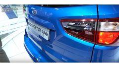 Ford EcoSport 2018, nuovo turbodiesel e trazione integrale - Immagine: 11