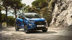 Ford EcoSport 2018, nuovo turbodiesel e trazione integrale - Immagine: 16