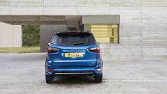 Ford EcoSport 2018, nuovo turbodiesel e trazione integrale - Immagine: 19