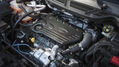 Ford EcoSport 2018, nuovo turbodiesel e trazione integrale - Immagine: 21