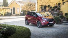 Ford EcoSport 2018, nuovo turbodiesel e trazione integrale - Immagine: 24