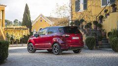 Ford EcoSport 2018, nuovo turbodiesel e trazione integrale - Immagine: 25