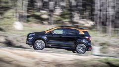 Ford EcoSport 2018, nuovo turbodiesel e trazione integrale - Immagine: 26