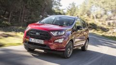 Ford EcoSport 2018, nuovo turbodiesel e trazione integrale - Immagine: 27