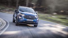 Ford EcoSport 2018, nuovo turbodiesel e trazione integrale - Immagine: 28
