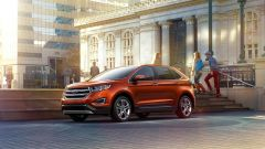 Ford Edge 2015 - Immagine: 13