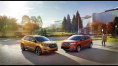Ford Edge 2015 - Immagine: 1