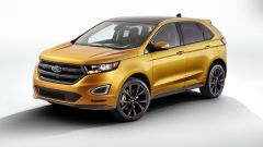 Ford Edge 2015 - Immagine: 8