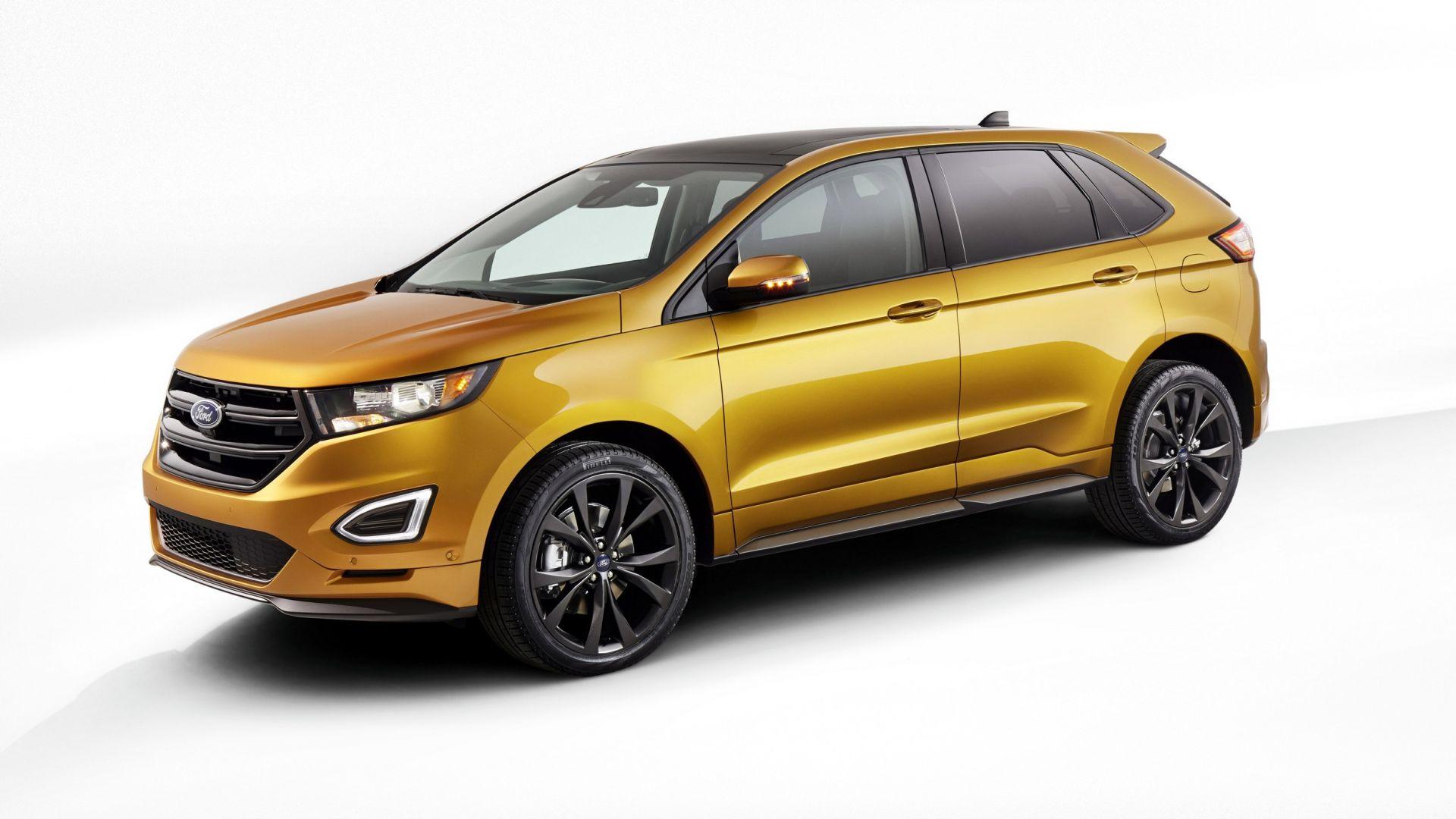 Novit auto ford edge 2015 motorbox for Container prix neuf