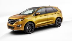 Ford Edge 2015 - Immagine: 7