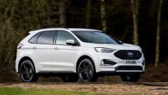 Ford Edge 2018: in video dal Salone di Ginevra 2018 - Immagine: 6