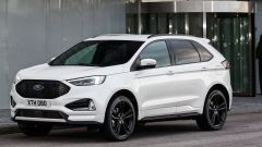 Ford Edge 2018: in video dal Salone di Ginevra 2018 - Immagine: 8