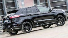 Ford Edge 2019: guida all'acquisto del maxi SUV venuto dall'America    - Immagine: 18