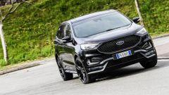 Ford Edge 2019: guida all'acquisto del maxi SUV venuto dall'America    - Immagine: 20