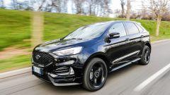 Ford Edge 2019: guida all'acquisto del maxi SUV venuto dall'America    - Immagine: 1
