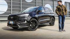 Ford Edge 2019: guida all'acquisto del maxi SUV venuto dall'America    - Immagine: 2