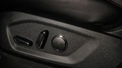 Ford Edge 2019: i sedili a regolazione elettrica