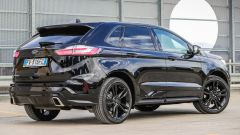 Ford Edge 2019: look total black e cerchi da 21 pollici
