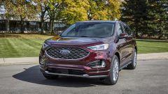 Ford Edge 2021 Titanium Elite: frontale