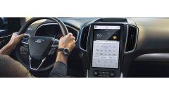 Ford Edge 2021 Titanium Elite: interni