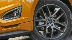 Ford Edge: cerchi da 20 pollici e pneumatici 255/40