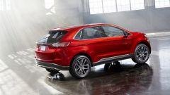 Ford Edge Concept - Immagine: 5