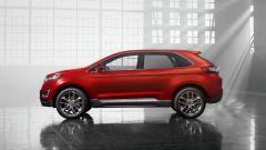 Ford Edge Concept - Immagine: 7