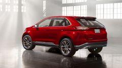 Ford Edge Concept - Immagine: 1