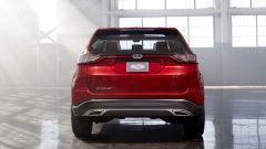 Ford Edge Concept - Immagine: 6