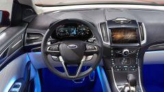 Ford Edge Concept - Immagine: 9